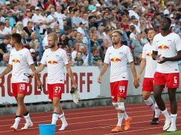Craiova ist Gegner für Leipzig oder Häcken