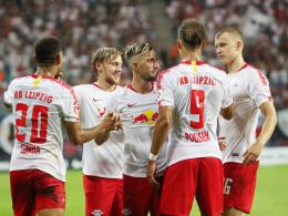 Leipzig heute wohl nicht im TV - RB verkauft sieben Tickets
