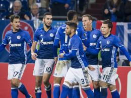 Schalkes Bilanz: Ein Makel und Staatsmann Konoplyanka