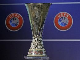 Europa League: Diese Teams stehen im Achtelfinale