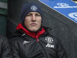 Manchester United hebt ohne Schweinsteiger ab