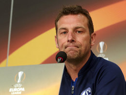 Gladbach, Fans, frühes Tor - darum hofft Weinzierl