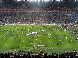 Ausschluss auf Bewährung für Lyon und Besiktas
