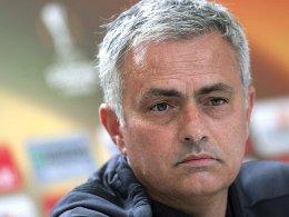 Mourinho hadert mit der Verletztenmisere