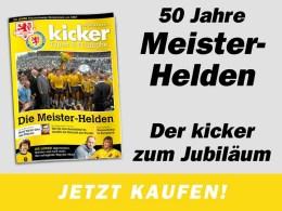 Typen und Triumphe: Braunschweigs Meister-Helden