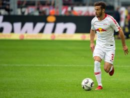 RB Leipzig: Wer ersetzt Saracchi?