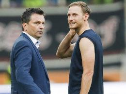Schalkes Gruppe D: