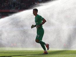 Cech länger verletzt: Leno darf sich weiter bewähren