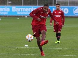 Bayer: Ohne Tah beim FC Zürich