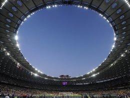Poltawa warnt vor Problemen rund ums Arsenal-Spiel