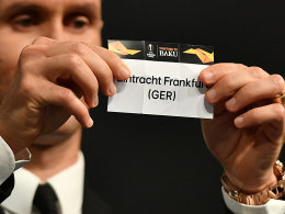 Bayer gegen Krasnodar - Frankfurt gegen Donezk