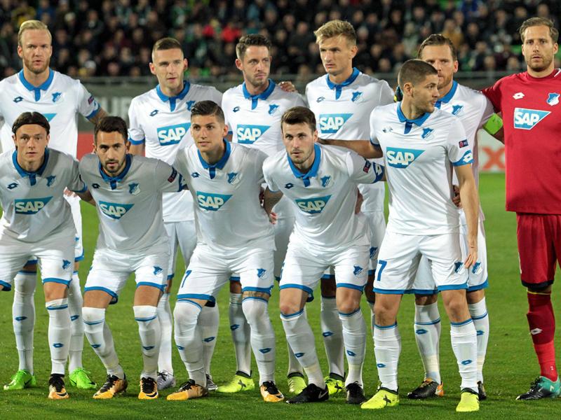 Elia, Ü30 & Co.: Hoffenheims Gegner Basaksehir