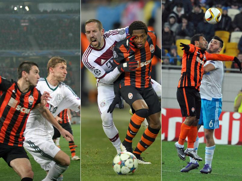 Torarmut garantiert? Hertha trifft auf Luhansk