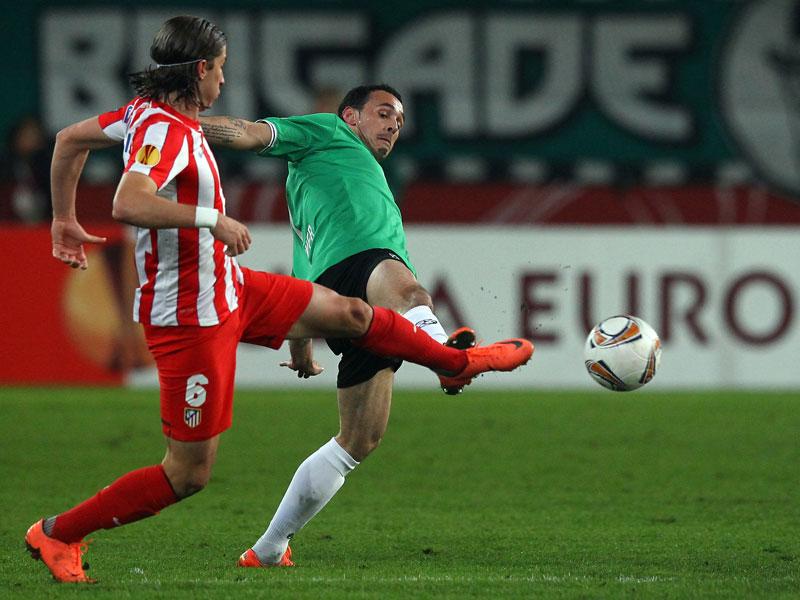 Spanischer Alptraum für Schalke und Hannover