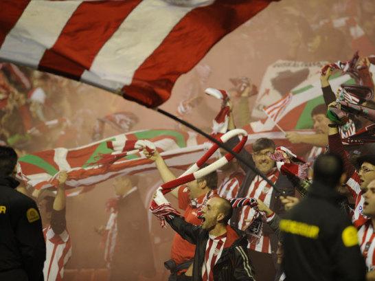 Bilbao-Fans