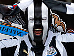 Newcastle-Fan