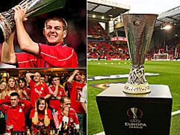 Dortmund, Heysel, Istanbul, Basel: Liverpools Finaln�chte