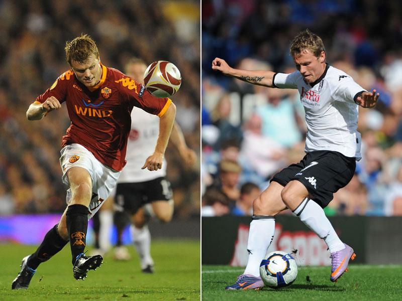 Nicht nur Pogba vs. Pogba: Brüderduelle im Europapokal
