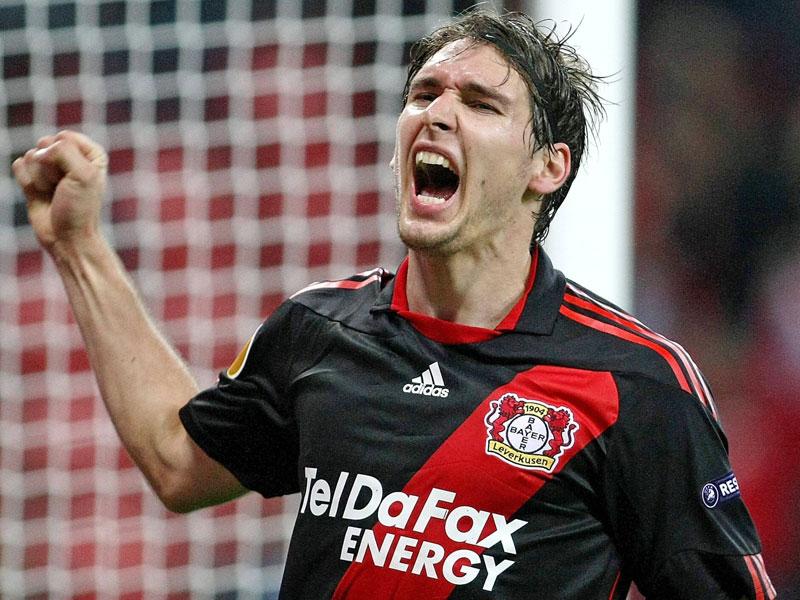 Dreierpacks in der Europa League: Die torreichen Sieben