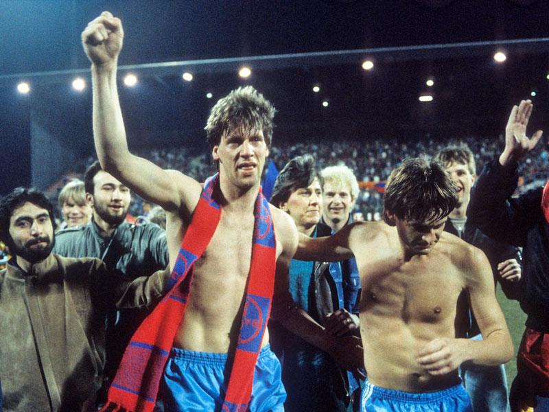 Wembley, Wunder, Werder: Deutsche Duelle im Europapokal