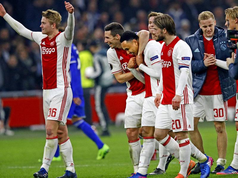 Barça, Jugendwahn, Westermann: Das neue Ajax