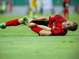 2:0 - Domzale wirft Freiburg raus!