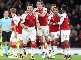 1:3 bei Arsenal: Cordobas Traumtor reicht Köln nicht