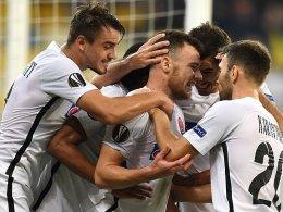 Svatoks Hacke trifft die Hertha ins Mark