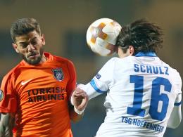 90.+3! Visca schockt Hoffenheim spät