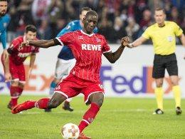 Guirassy trifft und beschert Köln ein Endspiel in Belgrad