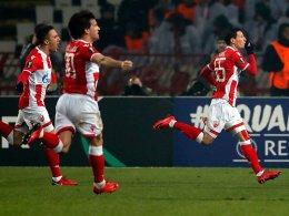 Srnic begräbt Kölner Europapokal-Hoffnungen