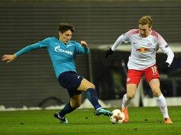 Bruma und Werner sorgen für verdienten RB-Erfolg