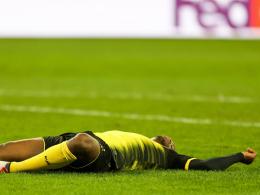 Überraschung perfekt: Salzburg wirft Dortmund raus!