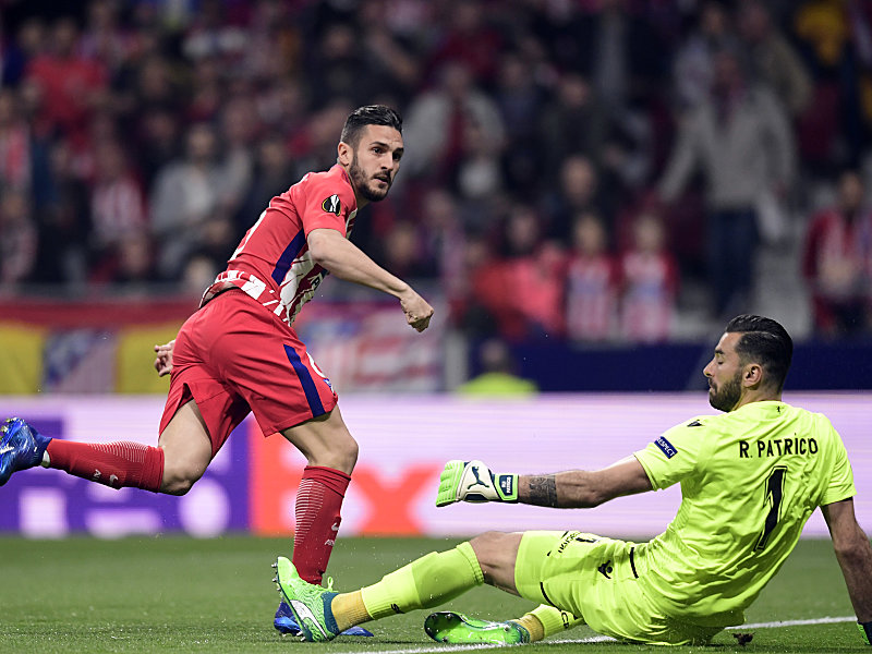 Real und Atlético trennen sich 1:1 im Derby