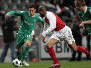 Mesut Özil umkurvt Rodriguez