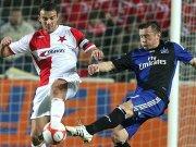 Erich Brabec gegen Ivica Olic