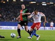 Fußball, Hamburger SV: Ivica Olic