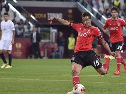 Benfica-Stürmer Rodrigo