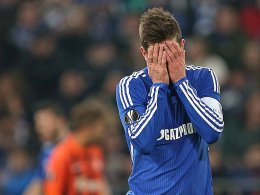 0:3! Donezk blamiert schwache Schalker