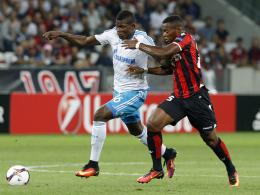 Auftaktsieg in Nizza: Baba belohnt starke Schalker