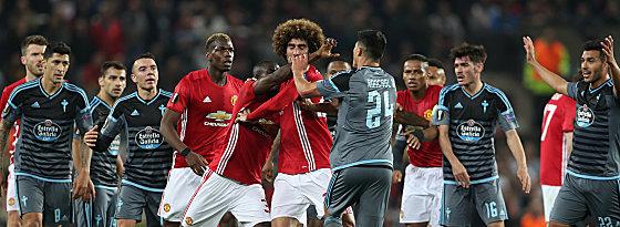 United vs. Vigo