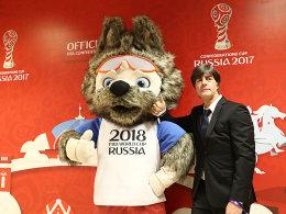 Confed Cup: Deutschland gegen Chile, Australien und Afrika-Sieger