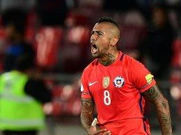 DFB-Gegner im Porträt: Chiles Premiere
