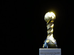 Umfrage: Wer gewinnt den Confed Cup?