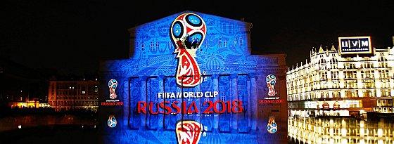 Auf nach Russland: Überblick über die Qualifikation zur WM 2018.