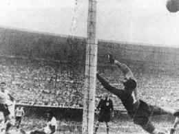 Alle Fakten zu allen WM-Endrunden: Wer erzielte 1950 den Ausgleich im Finale im Maracana-Stadion?