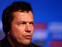 Steht in Griechenland auf der Kandidatenliste der Nationaltrainer: Lothar Matthäus.