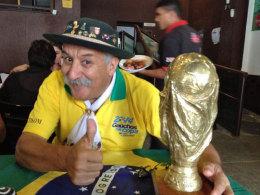 Clovis Acosta Fernandes