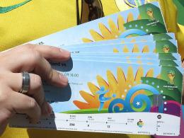 WM-Tickets