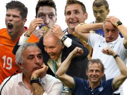 Die besten WM-Spr�che 2014